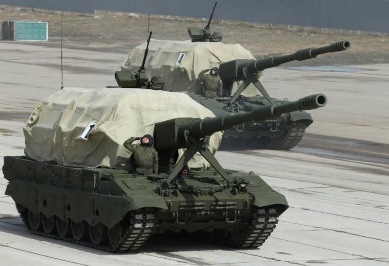 Как Америка проспала российскую военную реформу