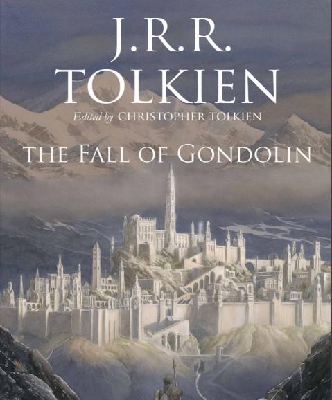 Новая книга Толкиена выйдет в этом году