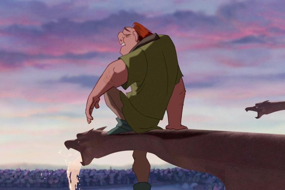 """Disney переснимет своего """"Горбуна из Нотр Дама"""" с живыми актерами"""