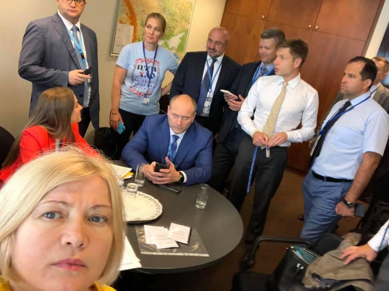 Соломон Манн: Период «выпячивания» позиции Украины на международном уровне подходит к концу