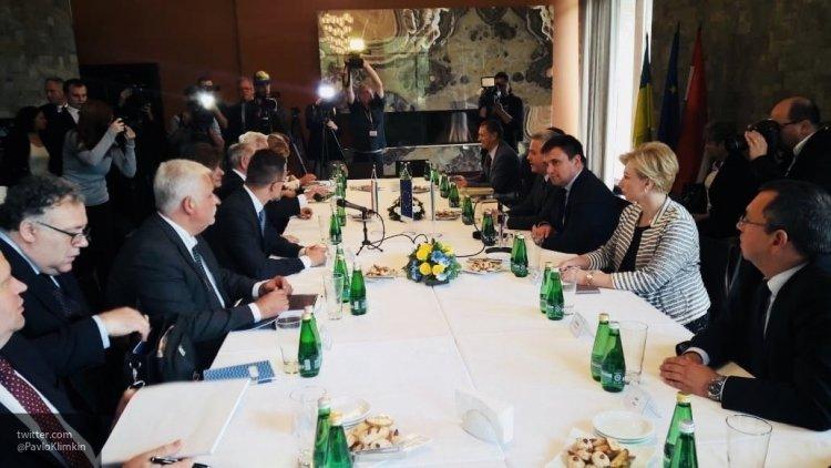 Климкин: Россия хочет федерализировать и расчленить Украину