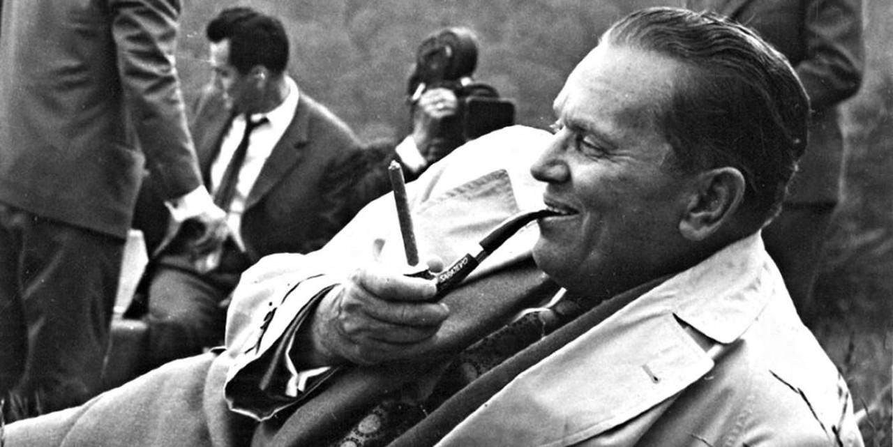 Кто кого: хитрый Тито против Советского Союза