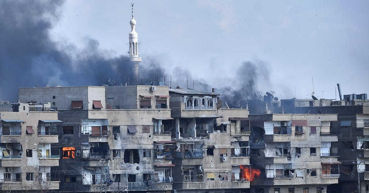 В Сирии на подконтрольных Турции территориях уничтожается инфраструктура