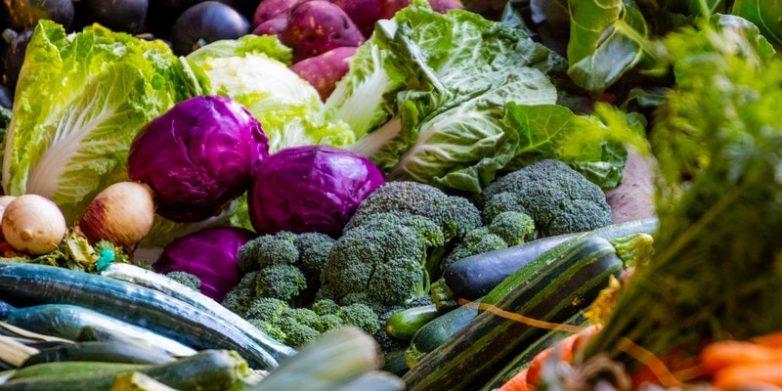 Овощи и фрукты, которые снижают риск сердечной недостаточности