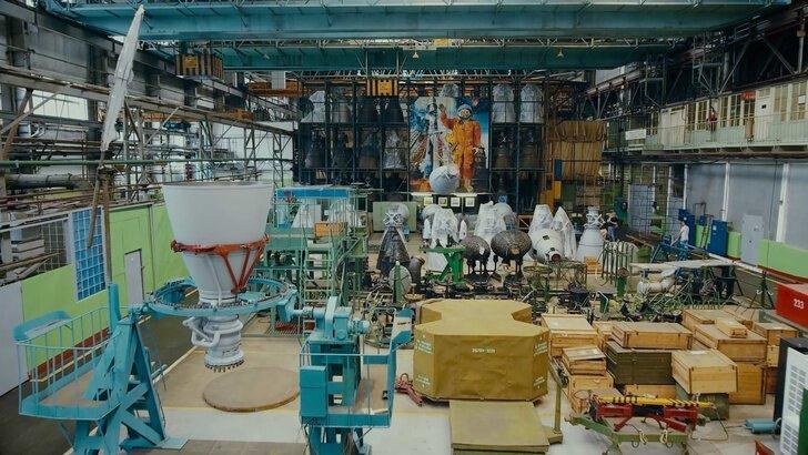 НПО Энергомаш поставило заказчикам рекордное количество ракетных двигателей в 2018 году Хорошие, добрые, новости, россия, фоторепортаж