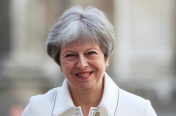 Тереза Мэй: Британия нанесла удары по Сирии не по приказу США