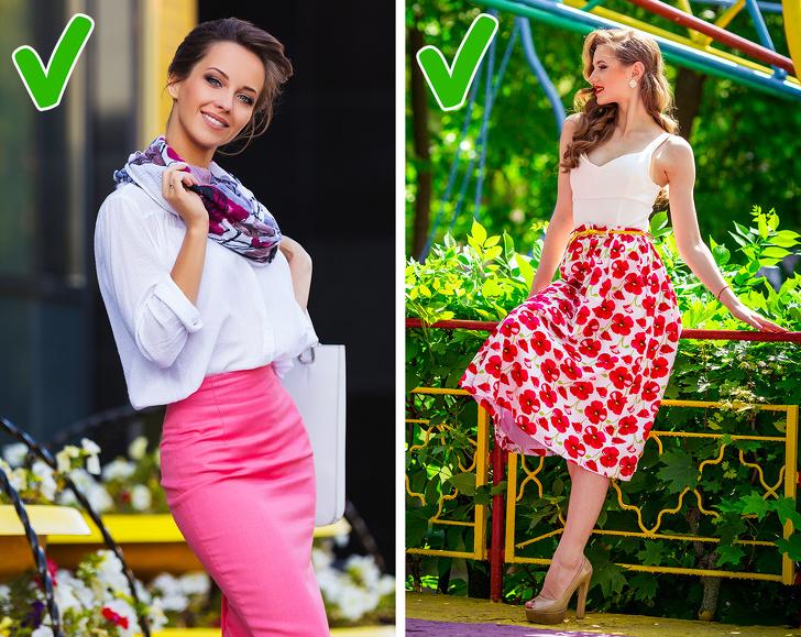 16 советов от стилиста леди Ди вполне могут обеспечить отличный стиль