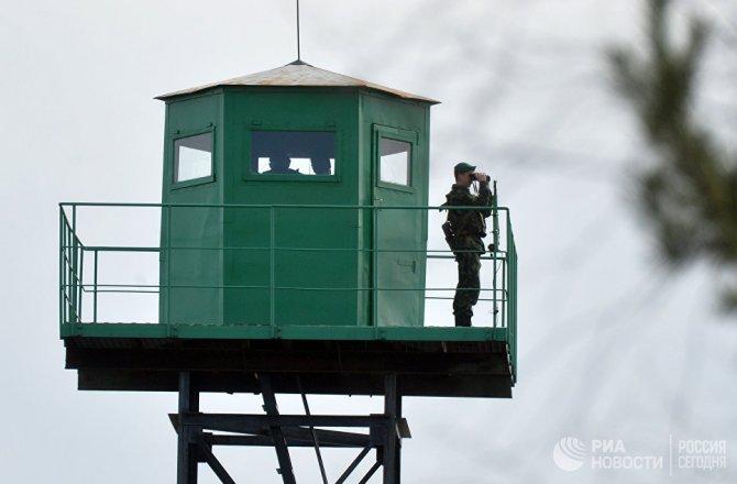 Москва будет считать нападение на Белоруссию нападением на Россию