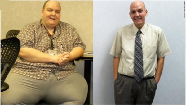 Вскипятите эти 2 ингредиента и это поможет вам быстро потерять весь ваш жир