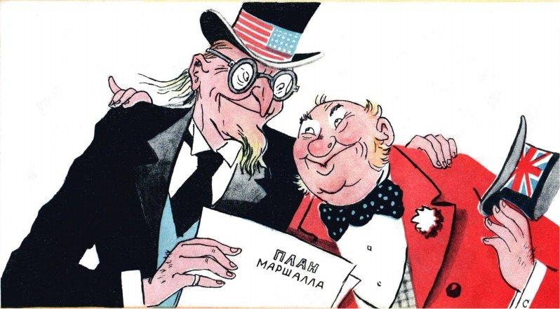 По «плану Маршалла» ЕС будет платить Украине 5 млрд евро в год