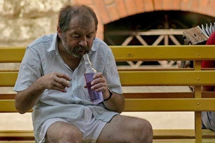 Неужели весь секрет в рисе? -лечение алкоголизма