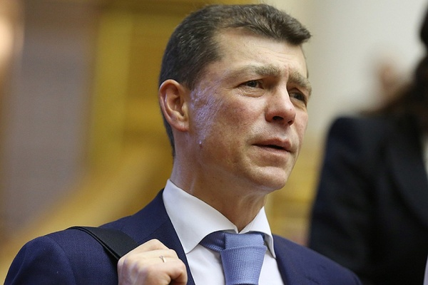 Топилин пообещал увеличить среднюю пенсию до15,4 тыс. рублей