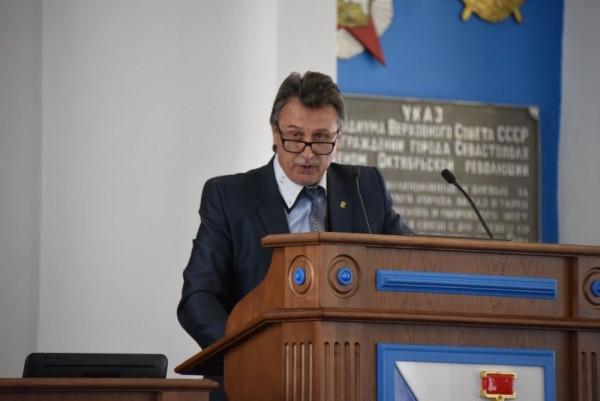 Сергей Кравченко: «Карантин …