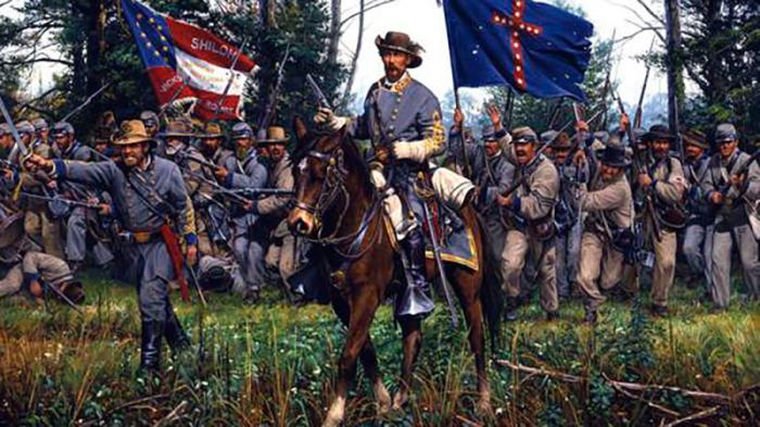 Как русский полковник стал единственным в США генералом-иностранцем и героем войны