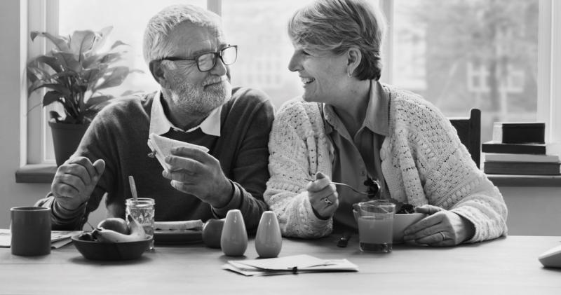 как общаться с мужчиной за 40