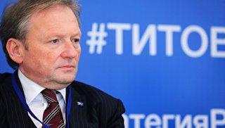 Титов передал Путину список бизнесменов, желающих вернуться из Британии