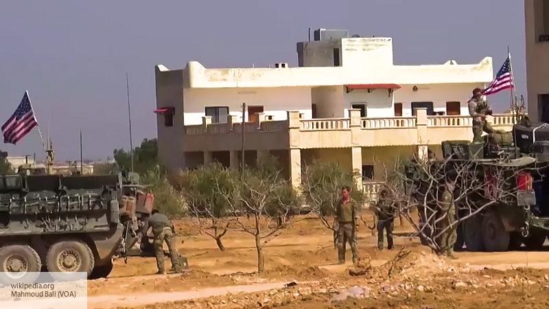 Путь к  развалу Сирии: чем м…