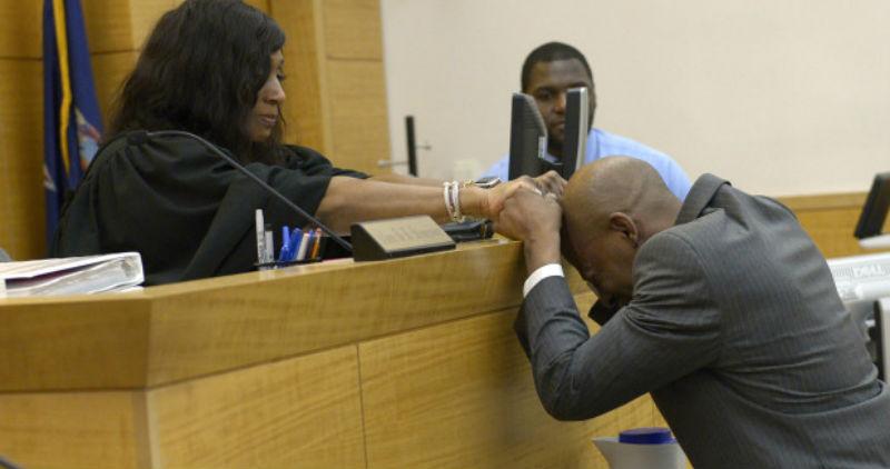 Осужденный по ложному обвинению добился оправдания через 27 лет