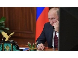 Россия вынудила Украину сдаться