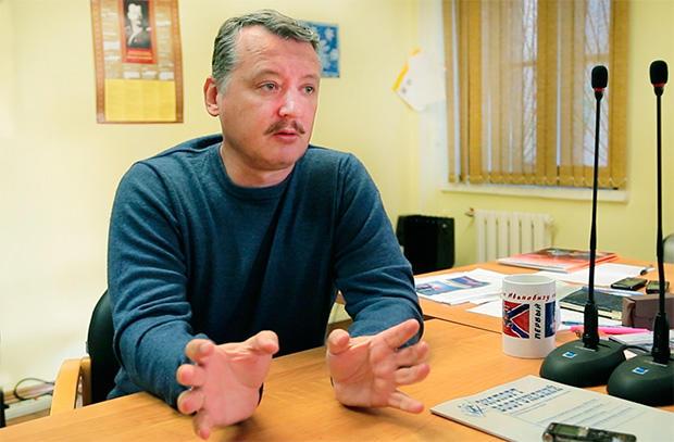 Стрелков задумал новую подлянку: кому нужна реанимация «героя Новороссии»?