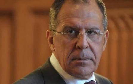 Лавров: Россия никогда не просилась назад в G8