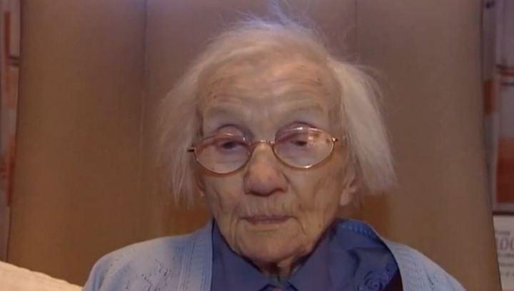 """""""Никаких мужчин"""": 109-летняя шотландка поделилась секретом долголетия"""