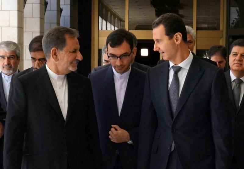 В Сирии не вышло — лезут в Венесуэлу