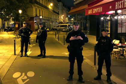 МИД Франции назвал Кадырова …