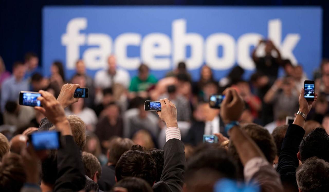 Ох уж эти русские: «Фейсбук» помешался на «вмешательстве» России