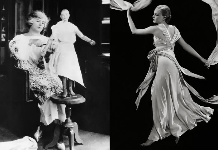 Мода до Шанель: Как прославилась и была забыта изобретательница кроя по косой Мадлен Вионне