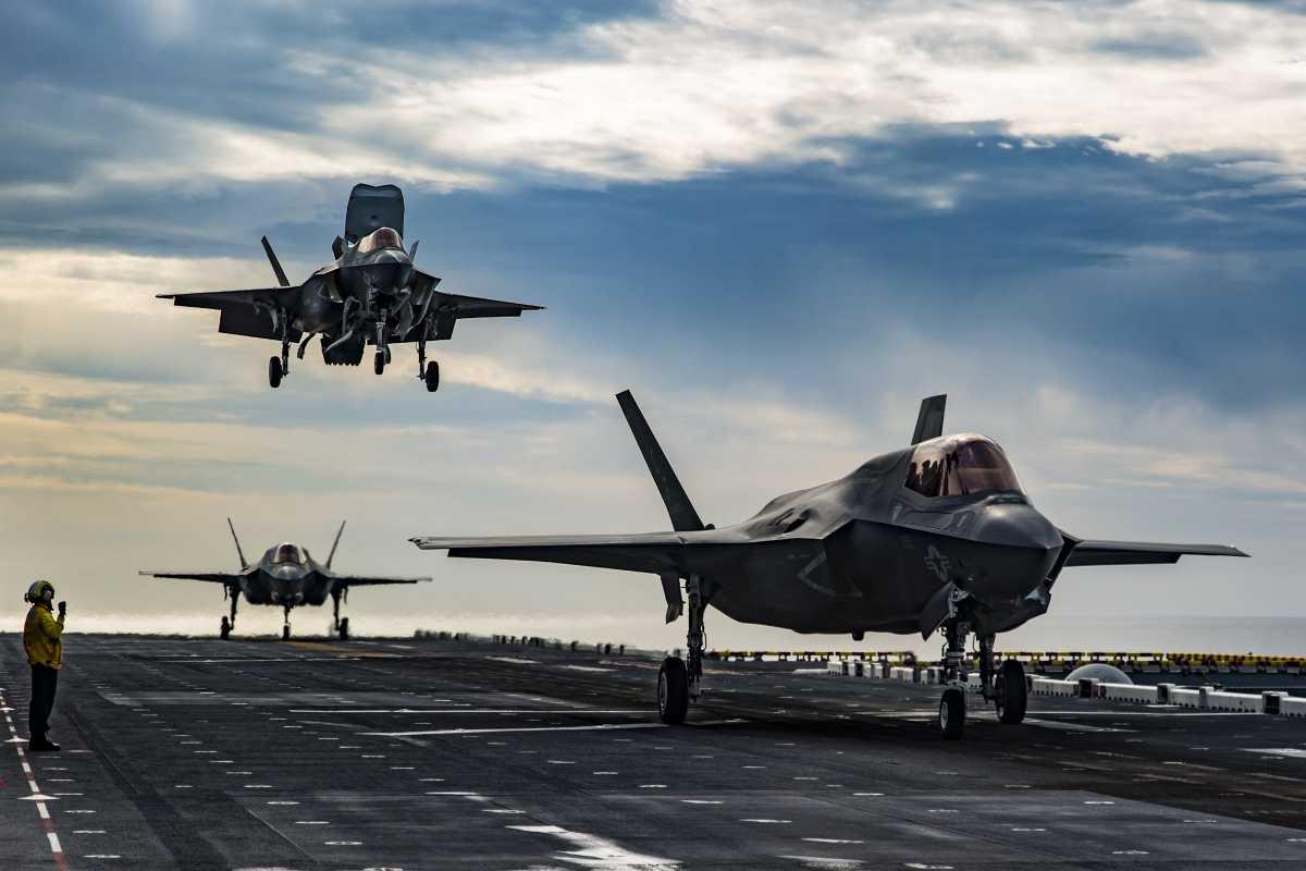 Америка подсчитывает убытки от войны с Россией