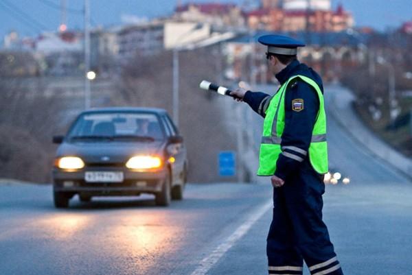 В Крыму выписывают штрафы за…