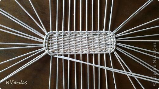 Плетение из газет. Овальные и круглые ХЛЕБНИЦЫ с крышками. Мастер-классы (3) (520x292, 165Kb)