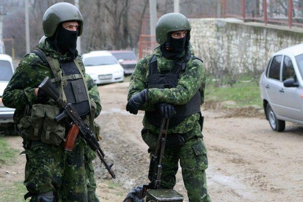 В Дагестане задержана соучастница «кровавой Масленицы»