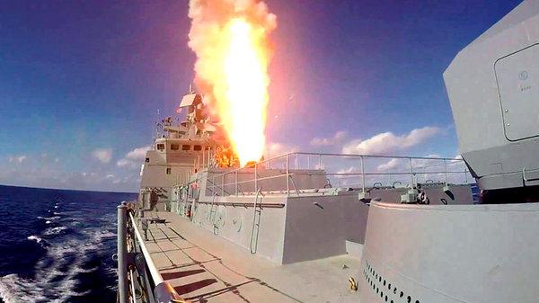 «Русские показали в Сирии, что с нами будет»: адмирал признал печальный конец ВМС Украины