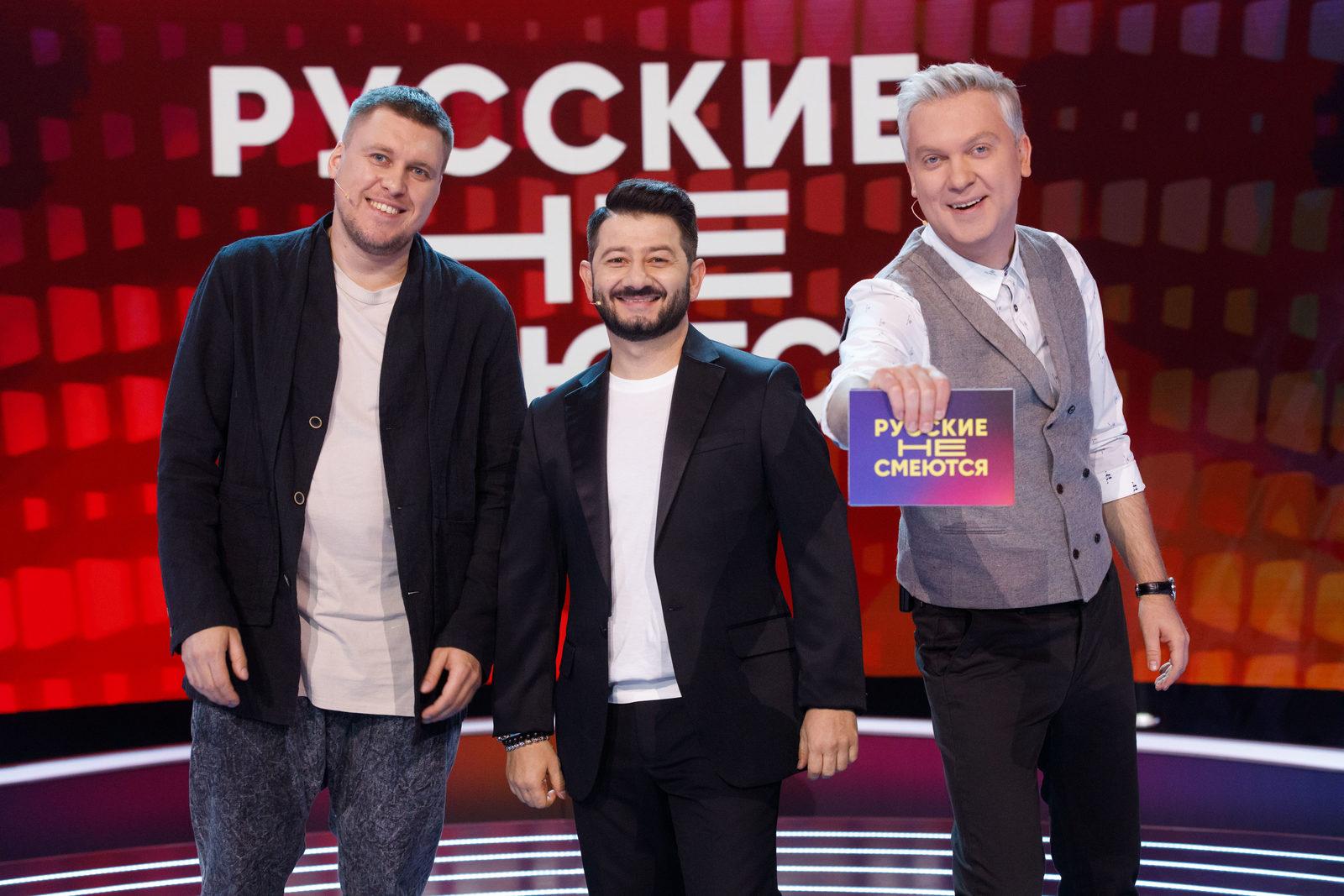Сергей Светлаков и Александр Незлобин: «В России самоцензуры больше, чем цензуры»