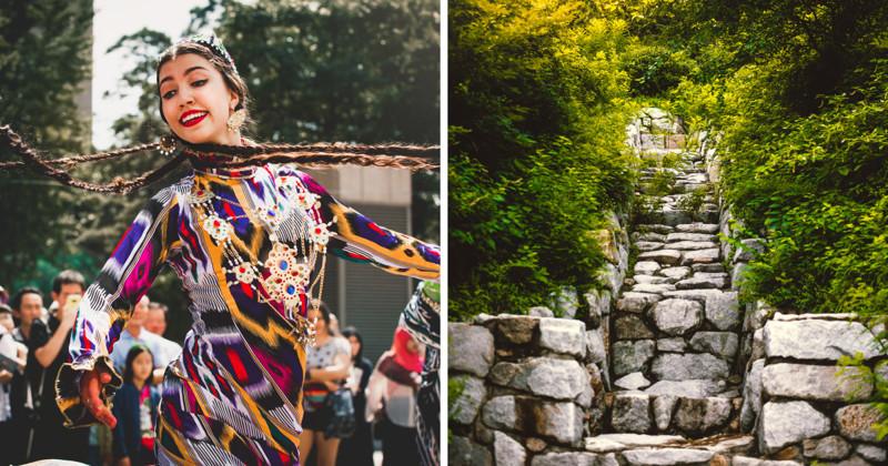 Такая разная Южная Корея глазами фотографа-путешественника корея, моменты, планета, путешествия, страна, фото, фотограф, южная корея