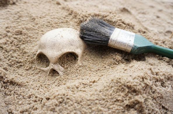 Древнее захоронение найдено в Марий Эл