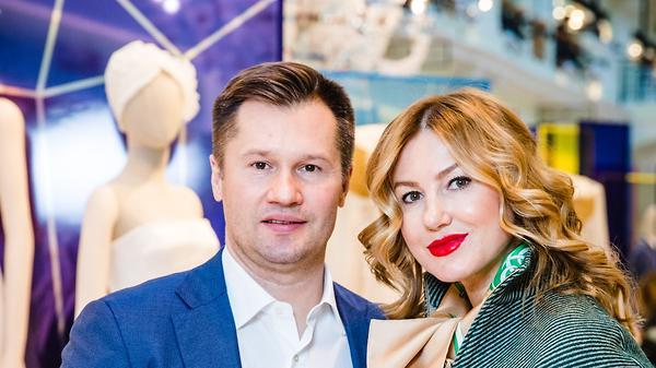 Алексей Немов готовится к свадьбе