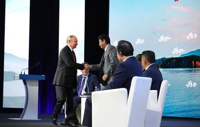 Без предварительных условий: Россия предложила Японии мирный договор