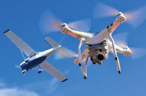 Национальная система мониторинга и управления полетами беспилотных летательных аппаратов