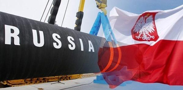 Польские власти заявили, что нашли природный газ дешевле Российского на 30%