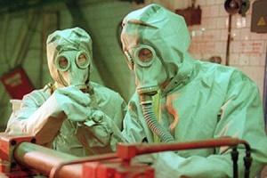 Вопрос о химическом оружии в Сирии теряется на фоне новых угроз