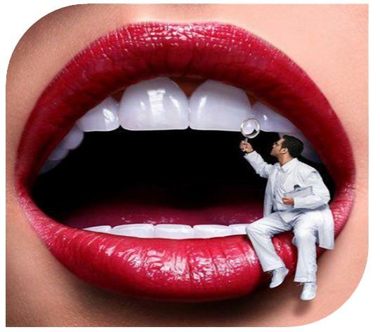 Рецепт отбеливания и лечения зубов по Неумывакину
