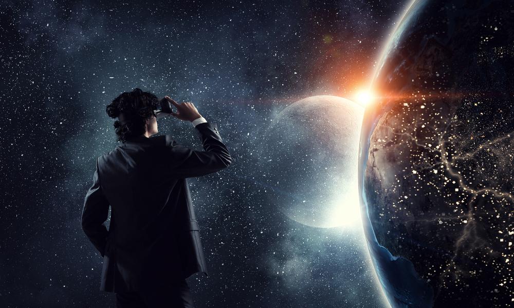 ЗЕМЛЯ – как СУПЕР Био-Гео-КОМПЬЮТЕР … для Игр Богов