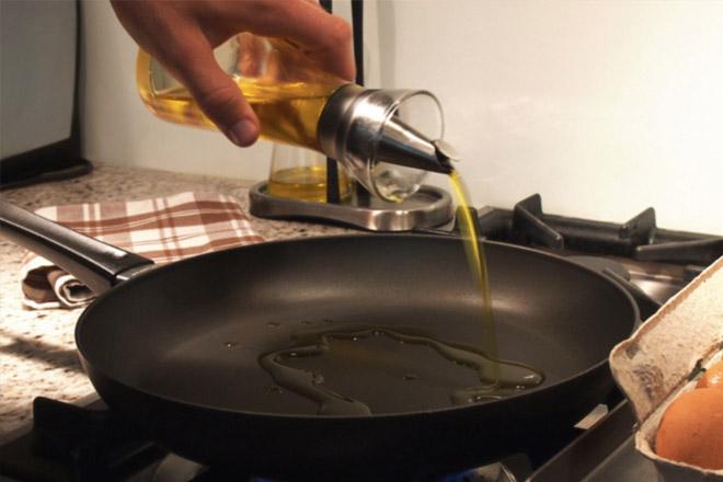 Глупые ошибки на кухне, кото…