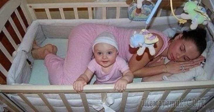 Фото, которые улыбнут всех родителей