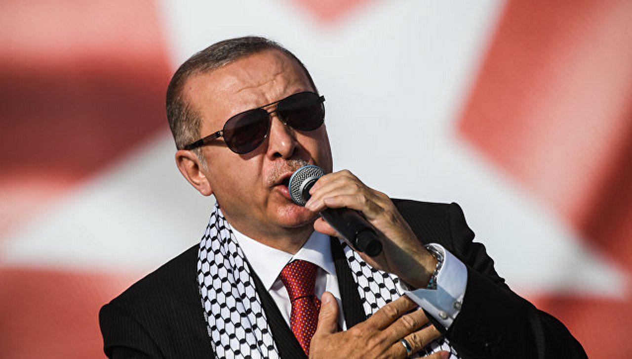 Суперсултан: кто помешает Эрдогану получить больше власти