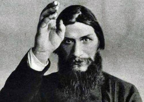 """Григорий Распутин. """"Божий человек"""" или """"Нечистая сила""""?"""