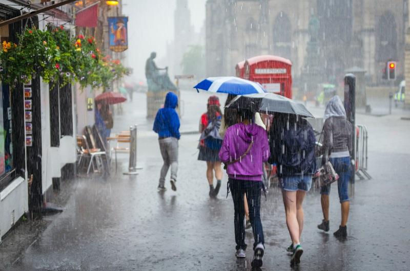погода на июнь 2019 года